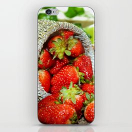 Harvest iPhone Skin