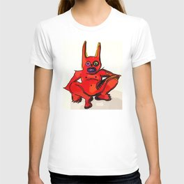 Meet Wallace T-shirt