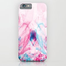Abstract in Pink iPhone 6s Slim Case