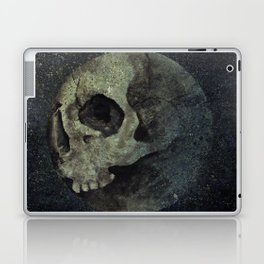 Wrong Half Of The Moon Laptop & iPad Skin