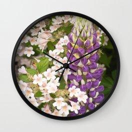 Declaration of Spring Wall Clock