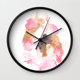 [dec-connect] 40. gobbled Wall Clock