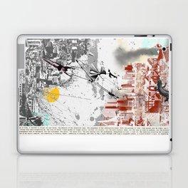 Mabel_A sepaRation Laptop & iPad Skin
