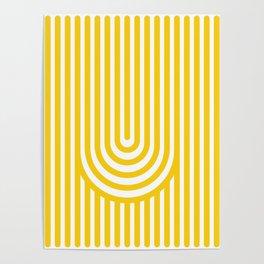 U, Poster