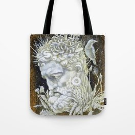 The Cost of Wisdom Tote Bag