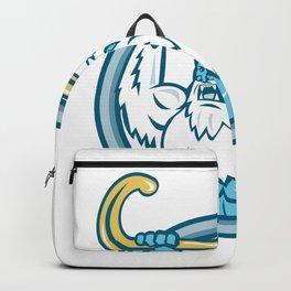 Yeti Lifting J Hook Circle Retro Backpack