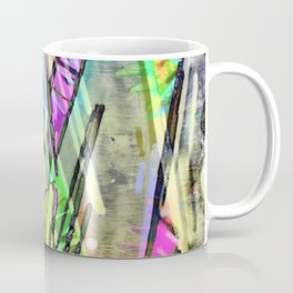 Urban Mountains Coffee Mug