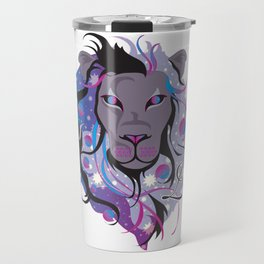Starlight Leo Travel Mug