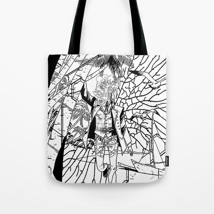 munsalvo Tote Bag