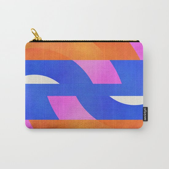 Pattern 2017 007 Carry-All Pouch