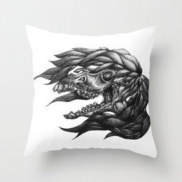 Segua Throw Pillow