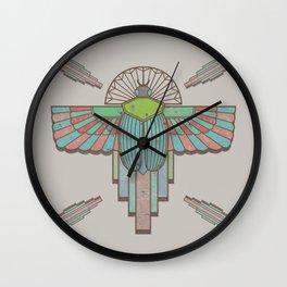 LOST IDOL Wall Clock