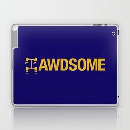 AWDSOME v1 HQvector Laptop & iPad Skin