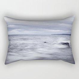 Spray Rectangular Pillow