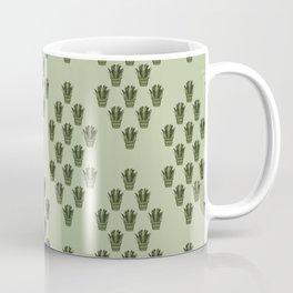 Emerald Thicket Coffee Mug