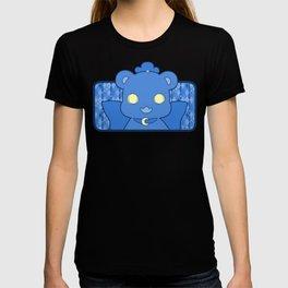 Monochromatic Kuma Kureha T-shirt