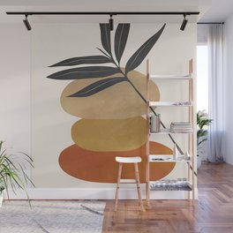 Flow of Balance 1 Wall Mural