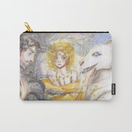 Wolkencharmeur Carry-All Pouch