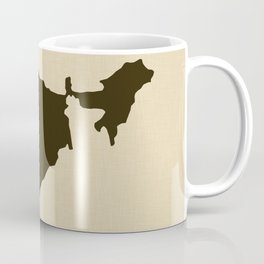 Chocolate Spice Moods India Coffee Mug
