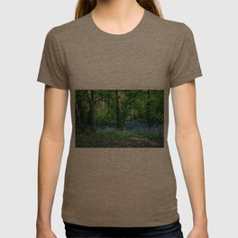 The Bluebell Dell T-shirt