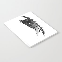 Thorns Notebook