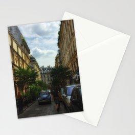 Le Marais Stationery Cards