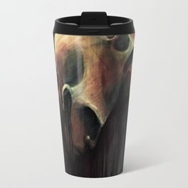 See Evil, Hear Evil, Speak Evil Travel Mug