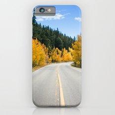 Aspens Slim Case iPhone 6s