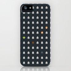 Famous Capsules - Clone Wars iPhone (5, 5s) Slim Case