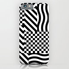 Dazzle 01 iPhone 6s Slim Case