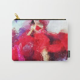 Nomia Carry-All Pouch