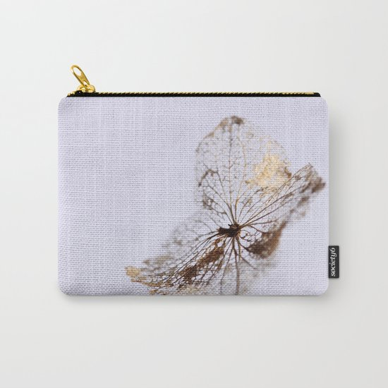 Delicate  - JUSTART © Carry-All Pouch