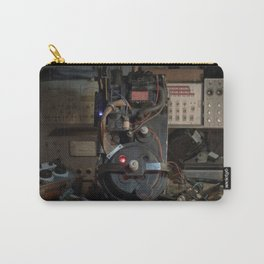 """Ghostbusters - """"Workbench""""  Carry-All Pouch"""