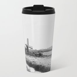 Wind Farm Travel Mug