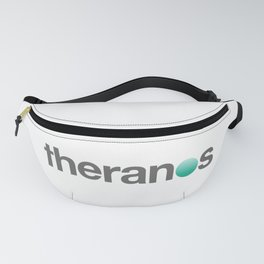 Theranos Fanny Pack
