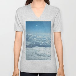 Outer Space Unisex V-Neck