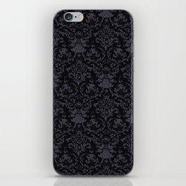 Victorian Gothic iPhone Skin