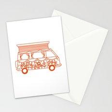 Rosie Campervan Stationery Cards