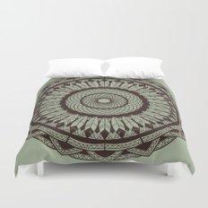 Mandala 7 Duvet Cover
