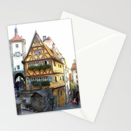 Rothenburg20150903 Stationery Cards