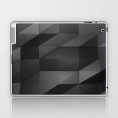 Faceted Laptop & iPad Skin