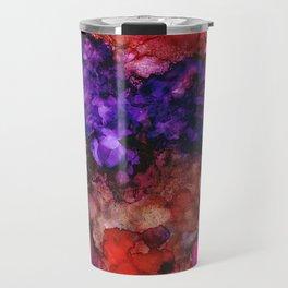 Nebula Dreams Travel Mug