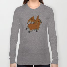 Patamon Long Sleeve T-shirt