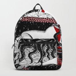 Hydra´s Kiss Backpack