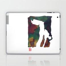 Capoeira 424 Laptop & iPad Skin