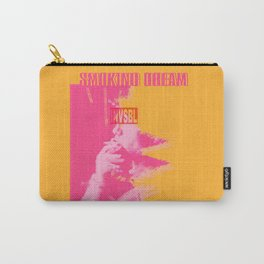 INVSBL: smoking dream Carry-All Pouch