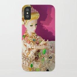 Glitteratti iPhone Case