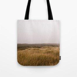 Oregon Sand Dunes Tote Bag