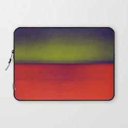 gradient horizon Laptop Sleeve