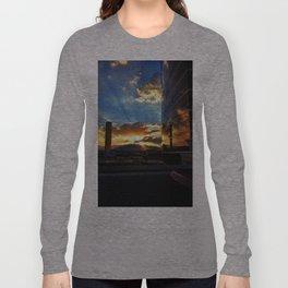 "Encore Las Vegas ""Between the Hotels"" Long Sleeve T-shirt"